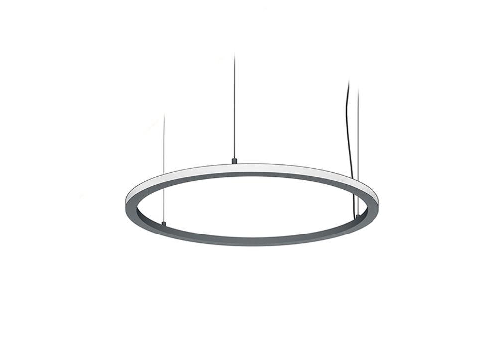 Saturn Ring LED Slim-Line