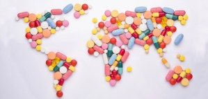 Worldwide Travelling with Medication