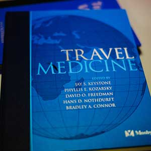 Melbourne Travel Medicine