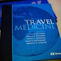 Melbourne Travel doctor