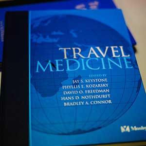 Melbourne Travel Medicine