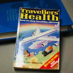 travel medicine melbourne