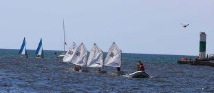 jr sailing