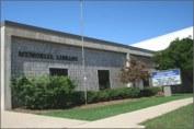 SHMemorial Library