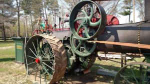 Antique Machinery Show 2019