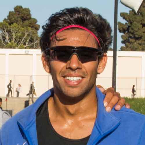 Andrew Salinas