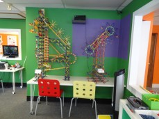 awesome K'Nex creations