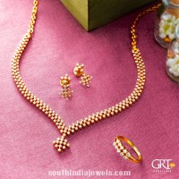Grt Gold Necklace Designs Images - Jewelry Ufafokus.com