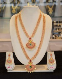 South Indian Bridal Jewellery Designs Designs ~ Page 2 of