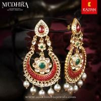 Kalyan Jewellers Designs ~ South India Jewels