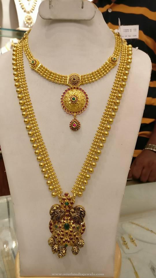Indian Wedding Jewellery Set