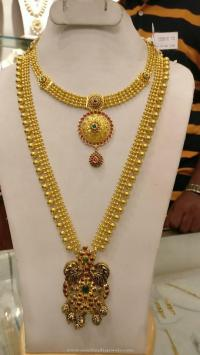 Indian Wedding Jewellery Set