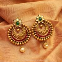 Manubhai Jewellers Designs ~ South India Jewels