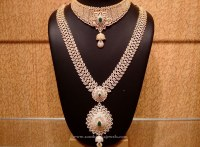 Bridal Jewellery Sets Designs ~ South India Jewels