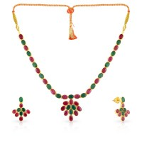 Latest Indian Gold Jewellery Designs