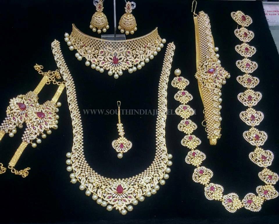 Wedding Jewellery Sets_Other dresses_dressesss