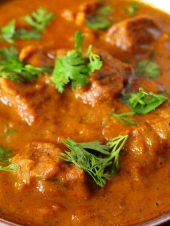 Mutton Kulambu Recipe