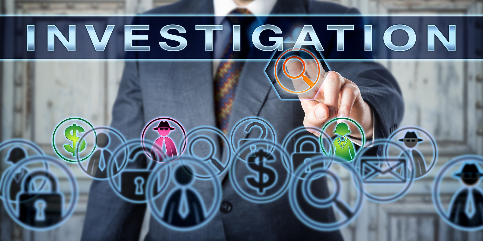 How Can a Private Investigator in NJ Help You  South and Associates