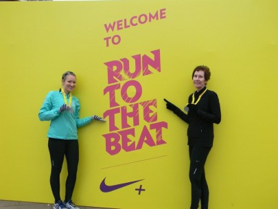 Half Marathon in London