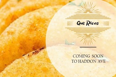 South American Restaurant Que Ricas Opening in Westmont