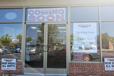 Firehouse Subs to Reopen in Moorestown