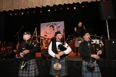 Robert Burns Suppers in South Jersey 2020