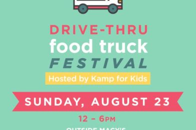 Cherry Hill Mall Food Truck Festival to Benefit Children with Autism