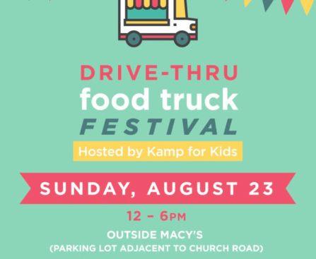 Cherry Hill Food Truck Festival