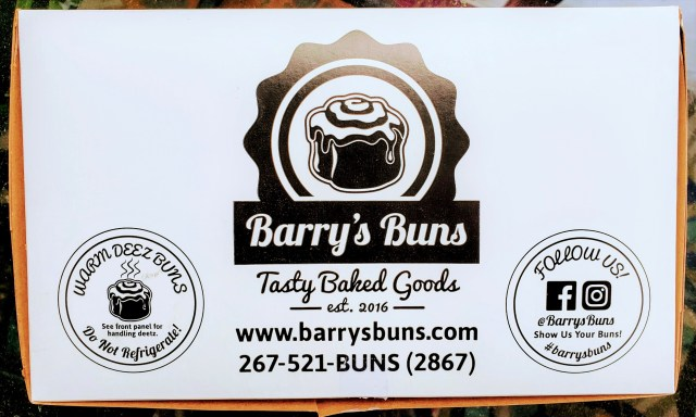 Barry's Buns Wildwood Crest