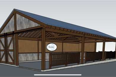 blueplate in Mullica Hill Plans Outdoor Dining Expansion