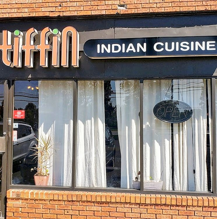 Tiffin Indian Cuisine Cherry Hill