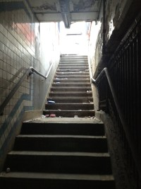 Ghosts of City Hall: The PATCO station youve never seen