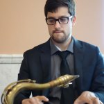 "Michael Pedicin's ""The Summer of the Saxophone"""