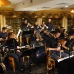 Towson University Jazz Lab Band 2014 Winter Jazz Series