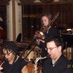 Towson University Jazz Lab Band