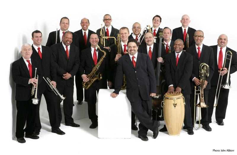 Image result for arturo o'farrill quartet