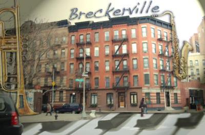 Breckerville