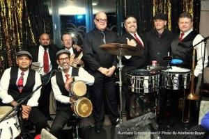 Edgardo Cintron Azuca Band