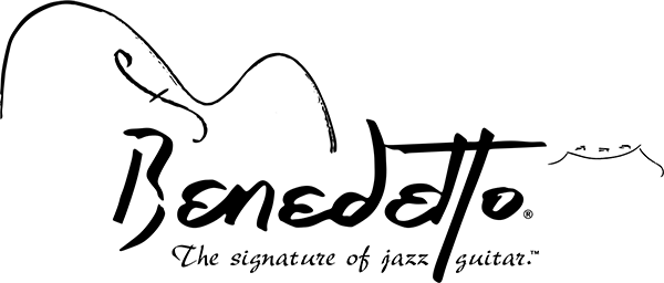 Benedetto Guitar Artists—Jimmy Bruno, Andreas Varady