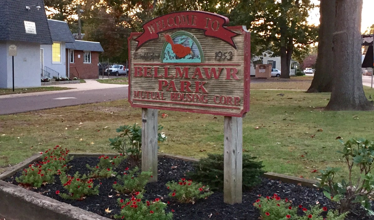 12 Bellmawr Park Mutual Housing Units to be Replaced, Relocated