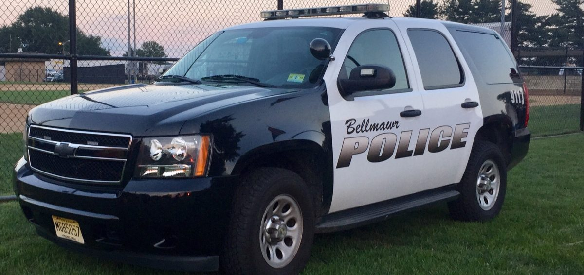 Job Opportunity: Bellmawr Police Part-Time Records Clerk