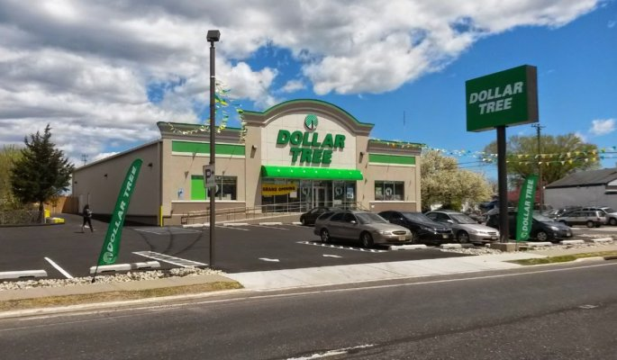 Dollar Tree To Open In Bellmawr Compassionate Sciences Expanding