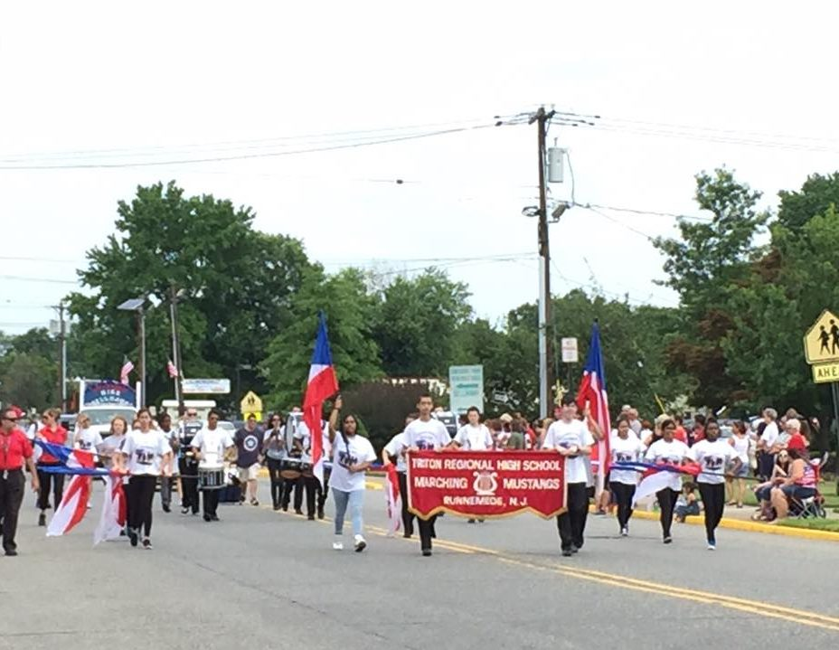 Bellmawr's Annual 4th of July Parade Route Change