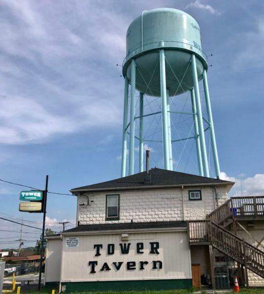 Tower Tavern
