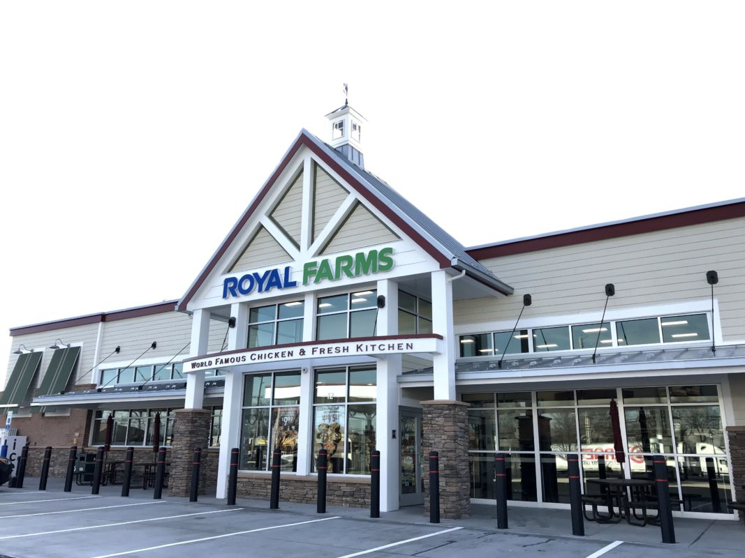 Royal Farms Second S.J. Location Opens in Bellmawr Jan. 22