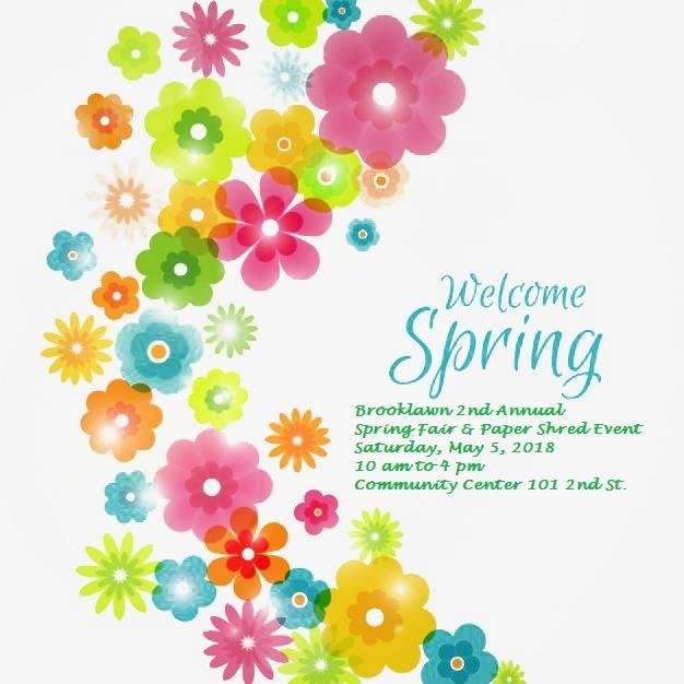 Brooklawn Spring Fair