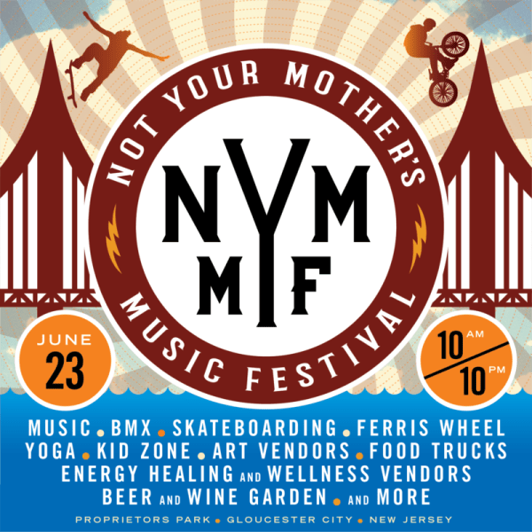 Not Your Mother's Music Festival