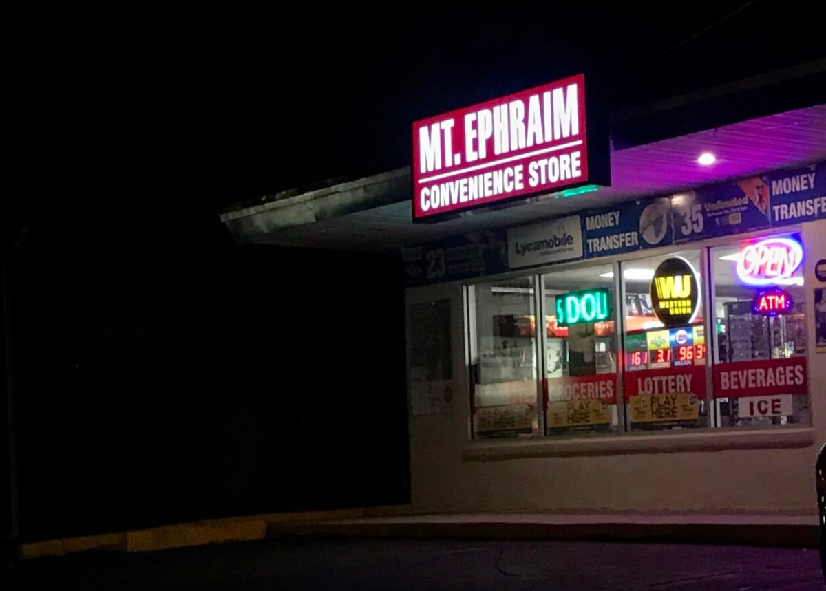Owner/Operator of Mt. Ephraim Convenience Store Arrested & Charged With Sale of Nicotine Products to Juveniles/Under Age Parties