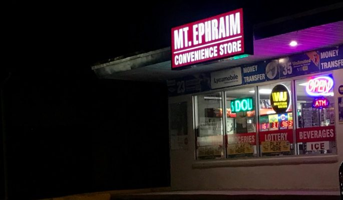 Mt. Ephraim Convenience