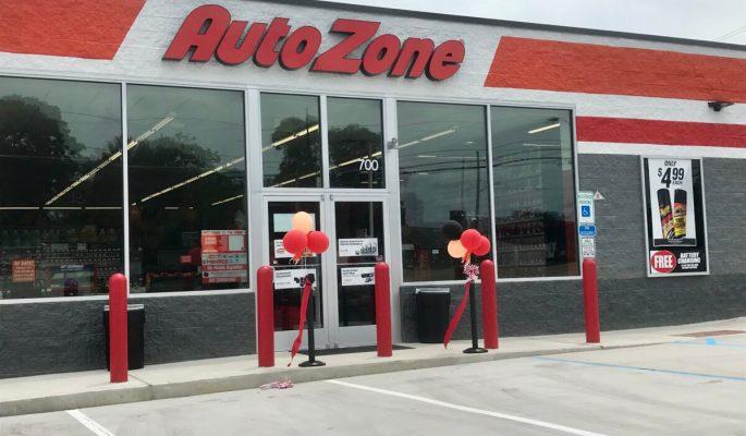 Brooklawn AutoZone